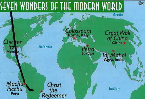 January Map 2
